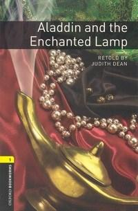 Aladdin And The Enchanted Lamp - Obw Lib 1