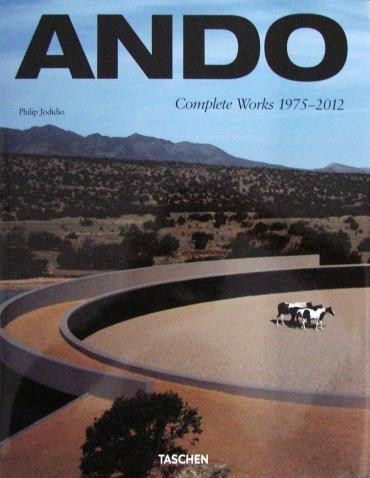 Ando Complete Works 1975 - 2012 (0)