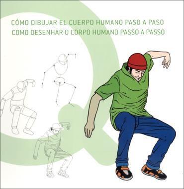 Como Desenhar o Corpo Humano Passo a Passo (0)