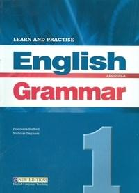 English Grammar 1- Learn And Practise