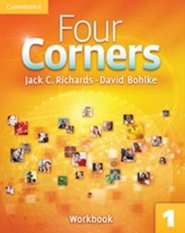 Four Corners: Workbook - Vol.1 (0)