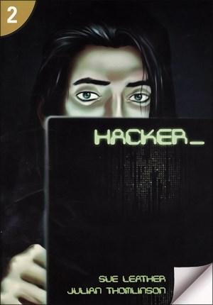 Page Turners 2 - Hacker