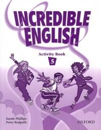 Incredible English 5 - Activity Book
