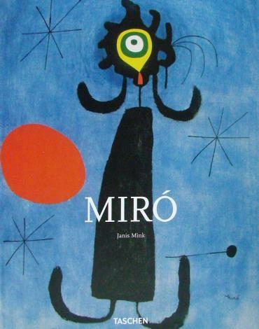 Joan Miró: 1893-1983 o Poeta Entre os Surrealistas (2012 - Edição 1)