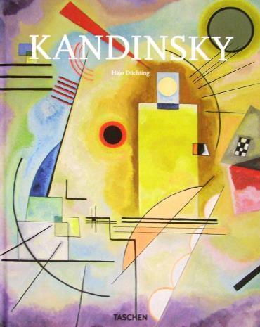 Kandinsky - Capa Dura (0)