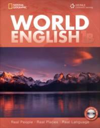 World English 1 - Combo B Split With Cd-rom