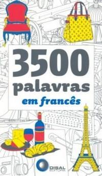 3500 Palavras em Frances - Volume 1
