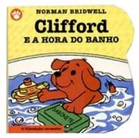 Clifford e a Hora do Banho 4