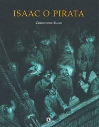 Isaac, o Pirata
