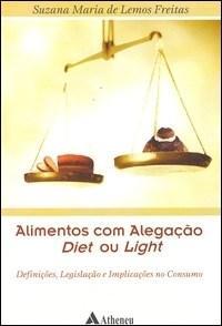 Alimentos Com Alegacao Diet Ou Light