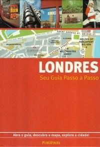 Londres - Seu Guia Passo a Passo