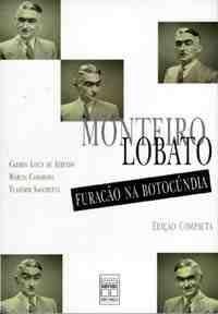 Monteiro Lobato Ed.compacta Furacao na Botocundia