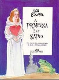 Princesa e o Sapo, A