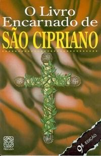 Livro Encarnado de Sao Cipriano, O