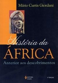 Historia da Africa ? Anterior aos Descobrimentos