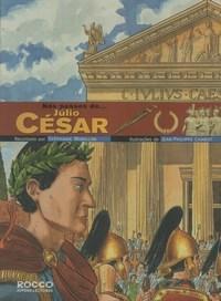 Nos Passos ... de Julio Cesar