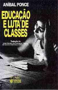 Educacao e Luta de Classes