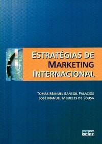 Estratégias de Marketing Internacional