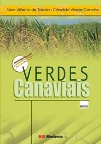 Verdes Canaviais - 2⪠Edição