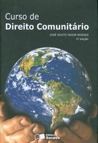 Curso de Direito Comunitario