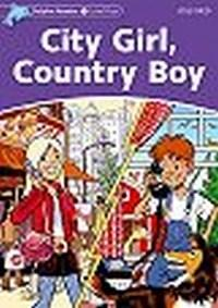 City Girl, Country Boy - Level Four