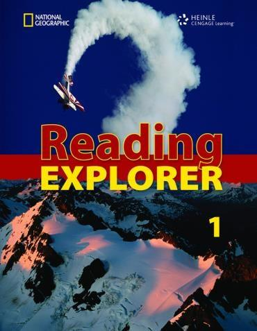 Reading Explorer 1 - Student Book + Cd-rom
