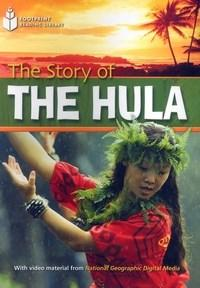 Footprint Reading Library - Level 1 800 Headwords A2 - The Story Of The Hula - American English