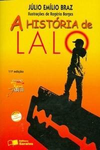 Historia de Lalo, a - Col. Jabuti
