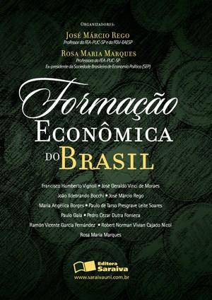 Formação Econômica do Brasil (2011 - Edição 2)