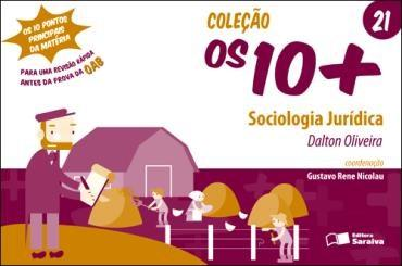 Sociologia Juridica - Vol.21 Col. os +