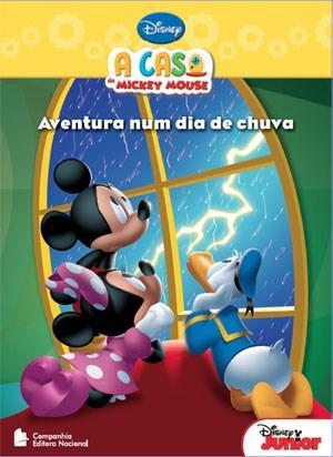 Casa do Mickey Mouse: Aventura num Dia de Chuva, A