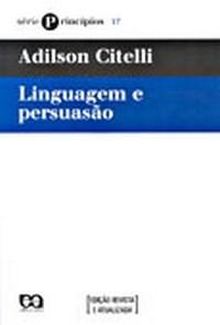 Linguagem e Persuasao