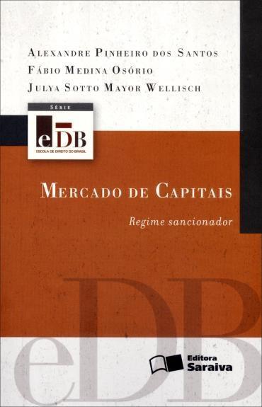 Mercado de Capitais: Regime Sancionador