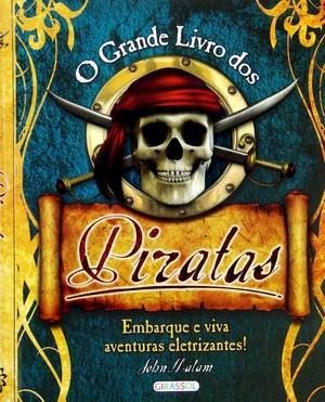 Grande Livro dos Piratas, O