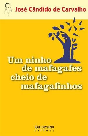 Ninho de Mafagafes Cheio de Mafagafinhos, Um