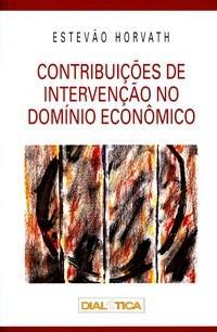 Contribuicoes de Intervencao no Dominio Economico