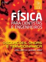 Física para Cientistas e Engenheiros - Vol.2