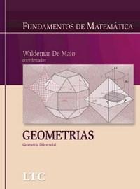 Fundamentos de Matematica: Geometria Diferencial