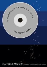 50 Poemas Escolhidos pelo Autor M.bandeira Contem Cd