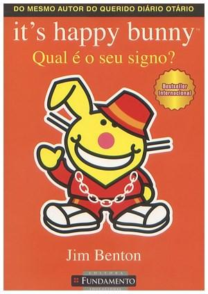 It S Happy Bunny: Qual Seu Signo?