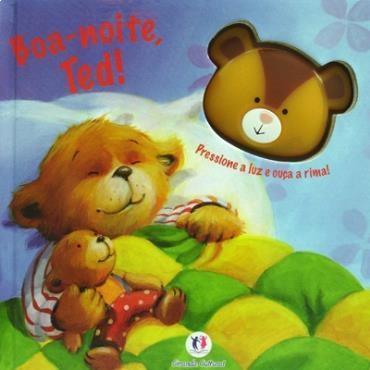 Boa Noite, Ted! - Livro Sonoro (0)