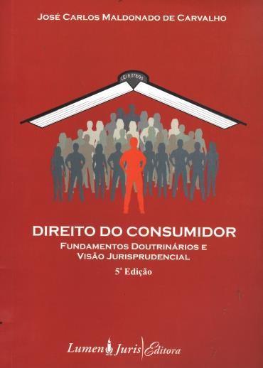 Direito do Consumidor - 5ªed - Fundamentos Doutrinários e Visão Jurisprudencial (0)