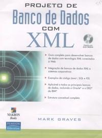 Projeto de Banco de Dados Com Xml