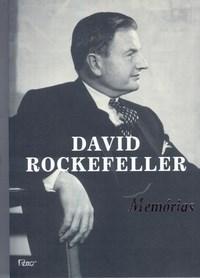 Memorias David Rockefeller