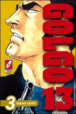 Golgo 13 - Vol.3 (2010 - Edição 1)