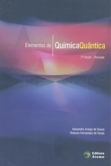 Elementos de Química Quântica