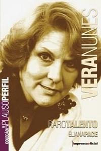 Vera Nunes - Raro Talento - Col. Aplauso