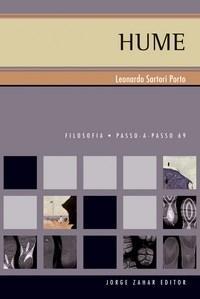 Hume - Coleção Filosofia Passo-a-passo