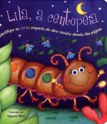 Lila, a Centopéia