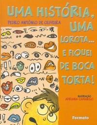Historia uma Lorota,uma